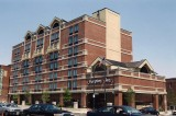 Hampton Inn Cambridge MA 2